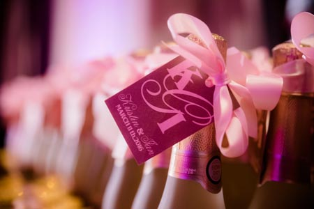 Pink-&-Gold-Champagne-Wedding-Favors-by-Sweet-16-Candelabras
